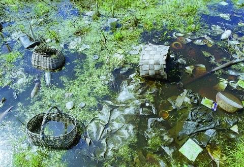 Виталий Кличко: Зелёная вода в домах киевлян полностью безопасна